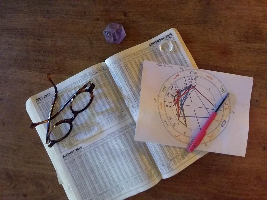 Astrologue à Aubenas en Ardèche