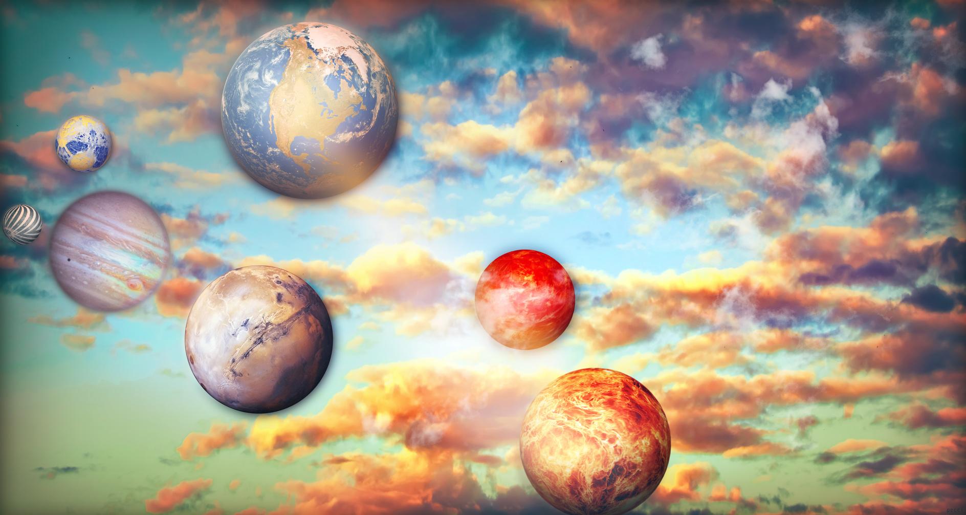 Cadeaux dématérialisés Astrologie Tarot